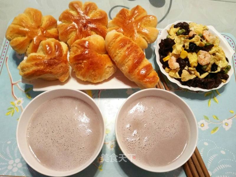 早餐(can)吃豆gu) da)配(pei)什(shi)�N(me)最好-早餐(can)�m